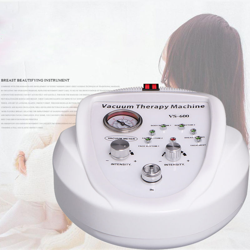 Vacuum Massage Therapy Machine Enlargement Pump Lifting Breast Enhancer Body Shapping Vacuum Therapy for Natural Breast big cup electrical breast pump enlargement massager enhancer electric manual former cup vacuum suction body exerciser sex toys for women