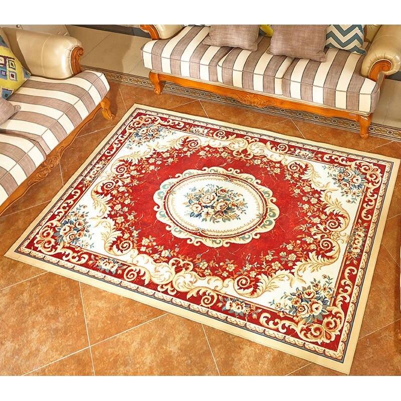 Nouveau Style européen tapis mural tapis de salon tapis de bain qualité tapis de salle de bain tapis de sol tapis de bain tapis tapete banheiro