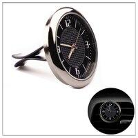 Часы в автомобиле для BMW E 30 34 36 38 39 46 53 60 82 83 87 90 92 F 11 20 с логотипом мини круглый черный указатель световой автомобиль часы saat