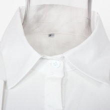 White Blouses And Shirts