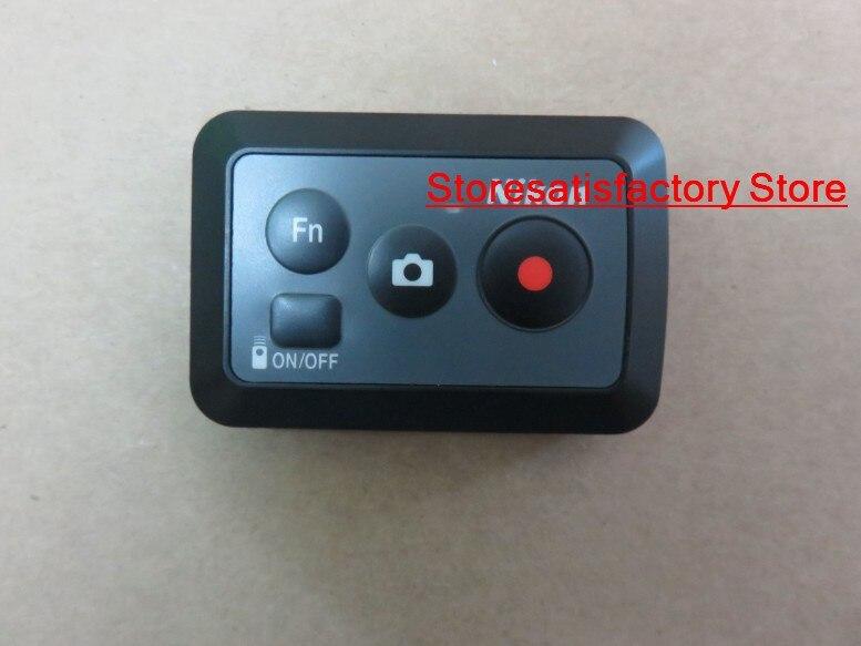 New ML-L6 IR REMOTE Trigger For Nikon KeyMission 360 & KeyMission 170 Actioncam