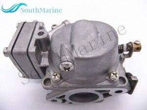 Image 2 - 6L5 14301 03 00 6L5 14301 คาร์บูเรเตอร์ Assy สำหรับ Yamaha 3 M Outboard เครื่องยนต์ Marine Parts