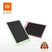 Xiaomi Wicue10 inch LCD tablet children WordPad LCD electronic pen tablet family message memo graffiti painting small blackboard