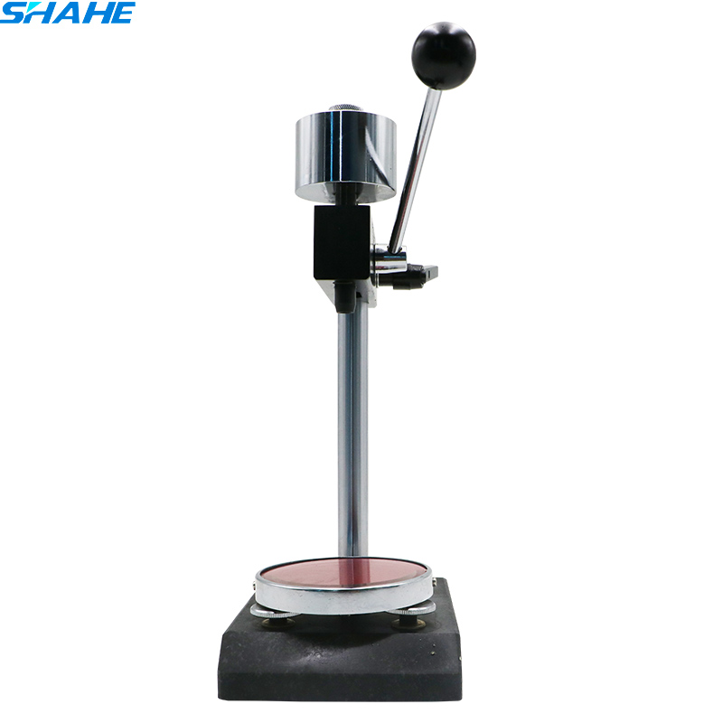 LAC-J Durometer Hardness test Stand for SHORE Hardness tester for LX-A LX-C .
