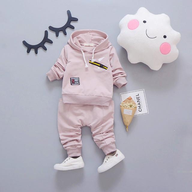 Niños/niñas de dibujos animados león clothing set niños clothing con pantalones de ropa para niños niño niña establece