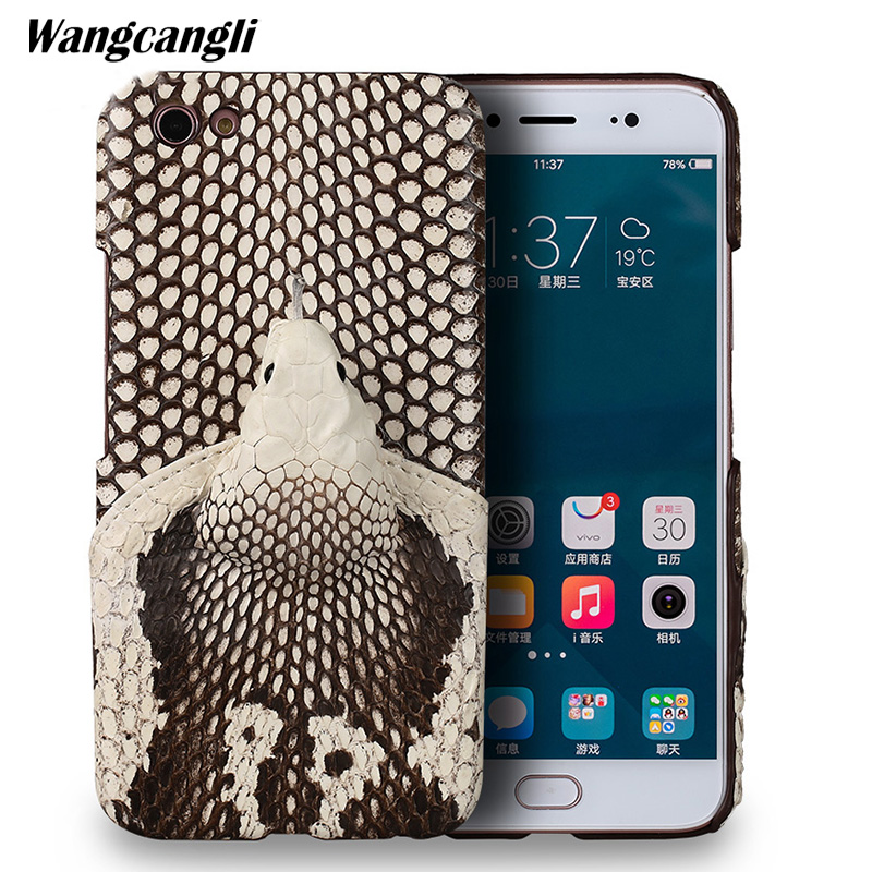 Leather python skin cover back cover For VIVO X9s Plus case python skin high-end custom phone case For VIVO X9 X9s Plus caseLeather python skin cover back cover For VIVO X9s Plus case python skin high-end custom phone case For VIVO X9 X9s Plus case
