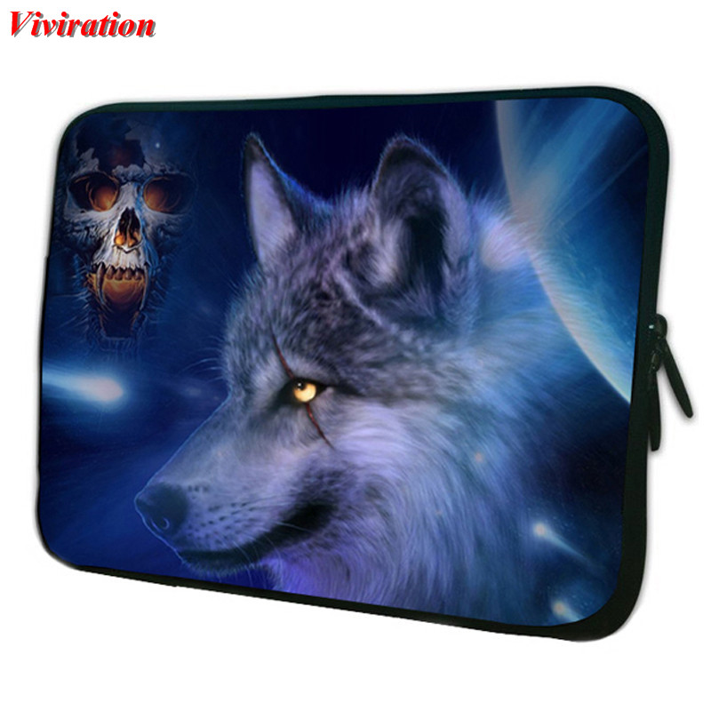 Boy's Soft Tablet Cases 7 10.1 8 9.7 10 7.9 Inch Fashion Pouch Bags 14 15 13 12 17 11.6 Inch Sleeve Laptop Cases For Dell