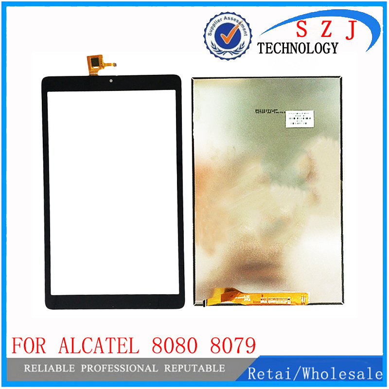 New 10.1 For Alcatel OneTouch Pixi 3 (10) 3G 8080 8079 Tablet Capacitive touch screen panel lcd display Digitizer SensorNew 10.1 For Alcatel OneTouch Pixi 3 (10) 3G 8080 8079 Tablet Capacitive touch screen panel lcd display Digitizer Sensor
