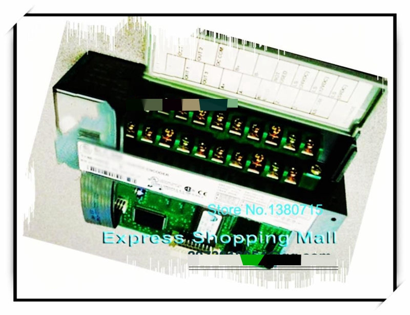 New Original 1746-NR8 PLC 100mA 8 Number of Inputs Resistance Analog Input Module 1746 iv16 new original plc 10 30v dc source 16 number of inputs