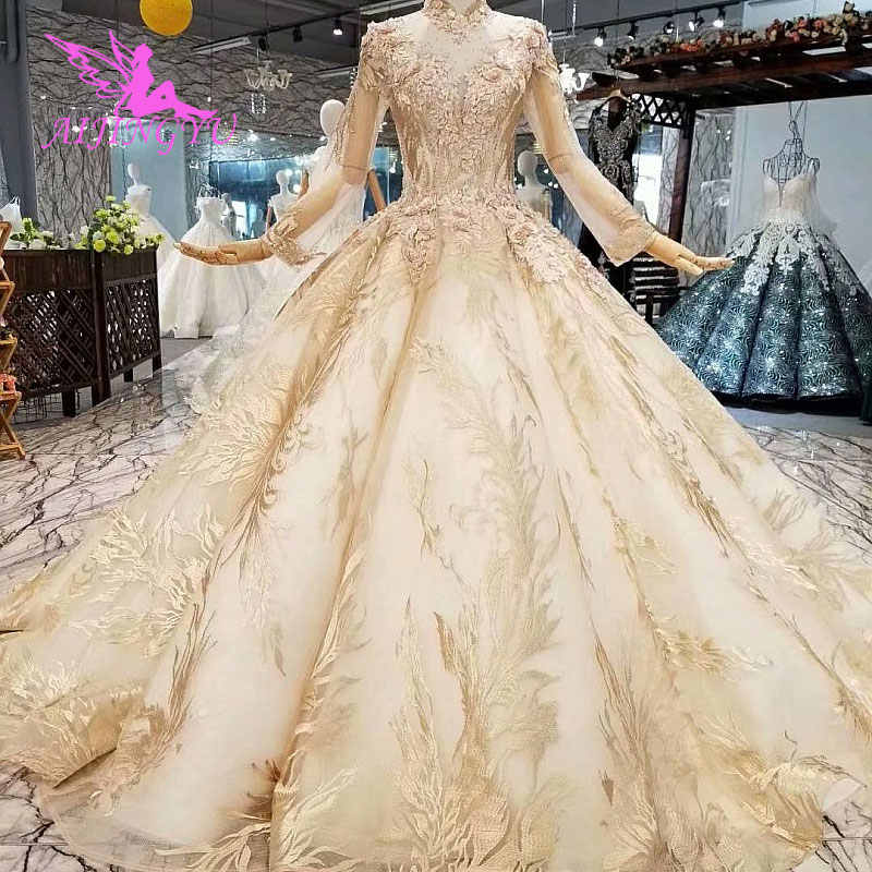 AIJINGYU New Gowns Arab Nova Saudi Arabia Mother Of The ...