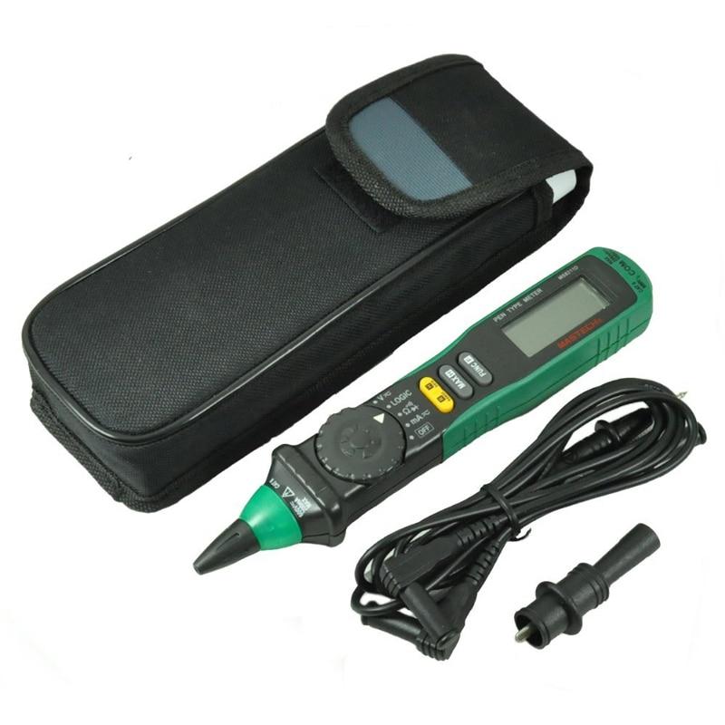 Mastech MS8211D Pen típusú digitális multiméter logikai szint - Mérőműszerek - Fénykép 4