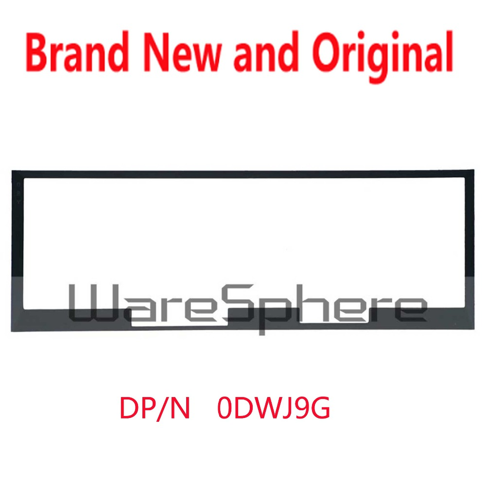 New Keyboard Trim Frame Bezel Case For Dell Latitude <font><b>E5520</b></font> 0DWJ9G DWJ9G image
