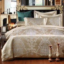 Sets Bedding Size Luxury