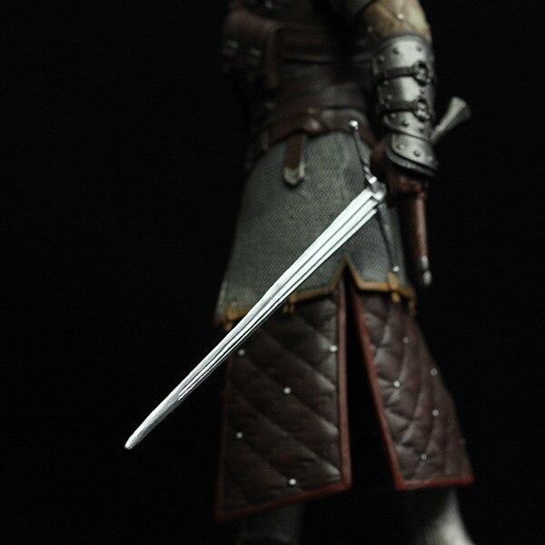 New Arrival Dark Horse Deluxe The Witcher 3: Wild Hunt: Geralt Grandmaster Ursine Figure the witcher figure 3