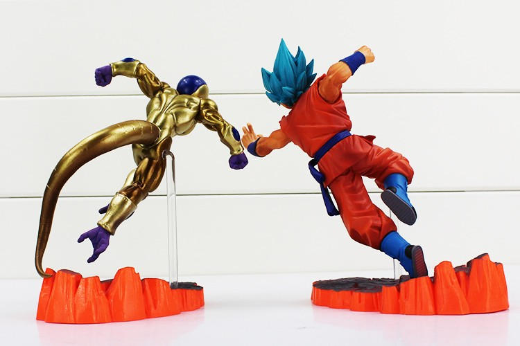 "Multika ""Dragon Ball Z"" tegelased"