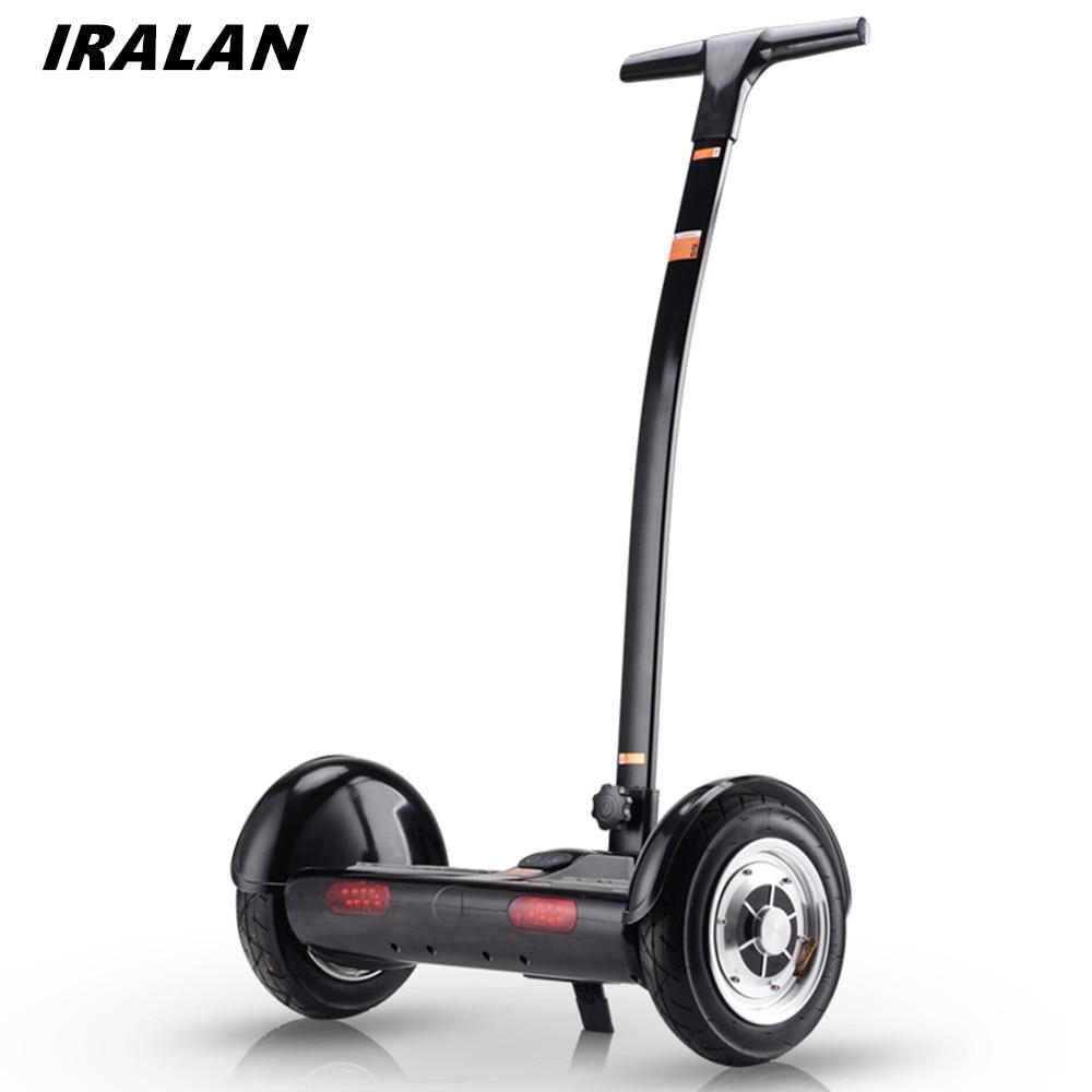 Balance Board With Wheels: Aliexpress.com : Buy IRALAN TT 10 Inch Wheels Smart