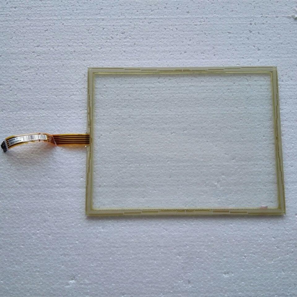 Panneau de verre tactile 5PP120.1043-K09 pour B & R HMI réparation de panneaux   ~ faire soi-même, nouveau & Have en stock