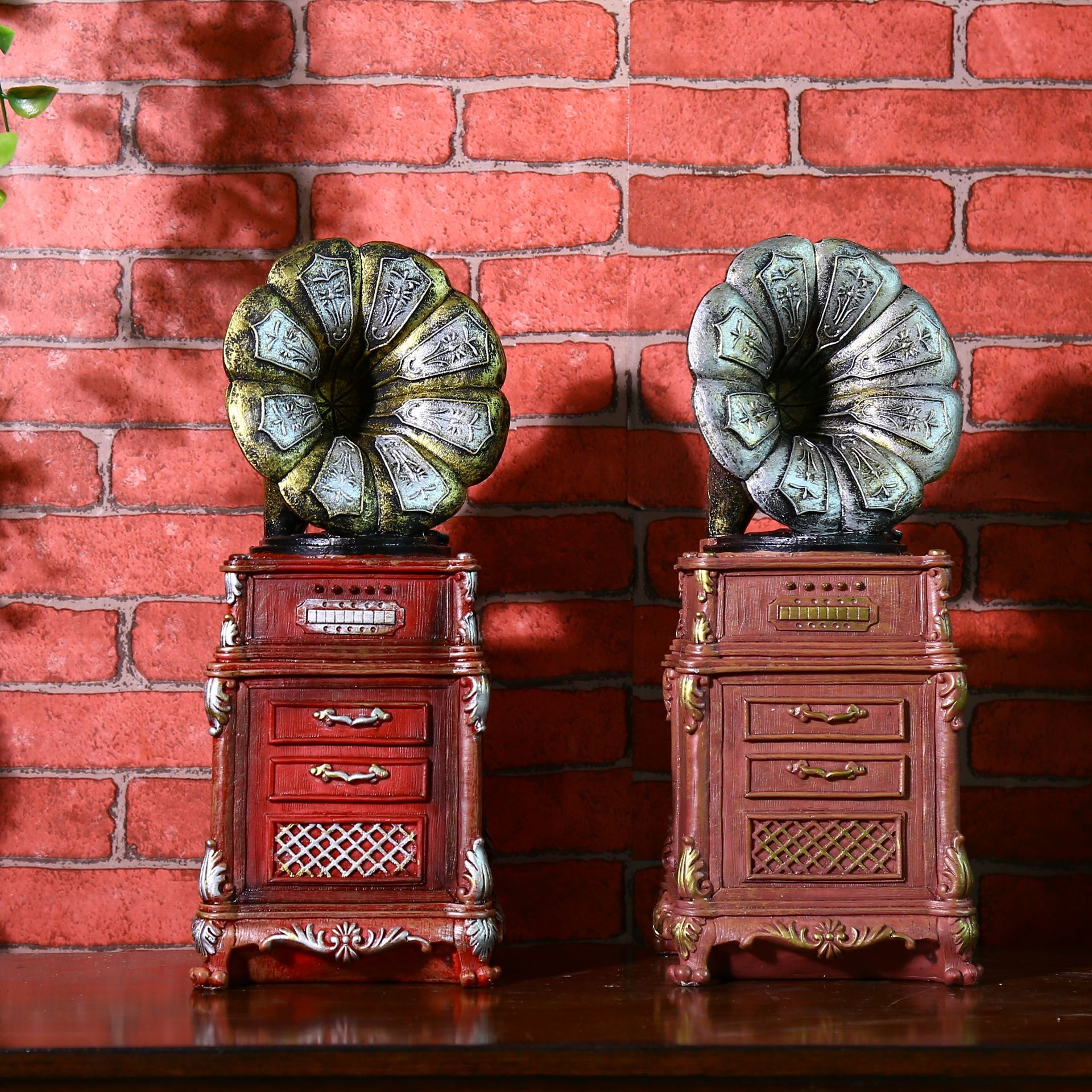 Online Buy Wholesale Antique Phonograph From China Antique Phonograph Wholesalers