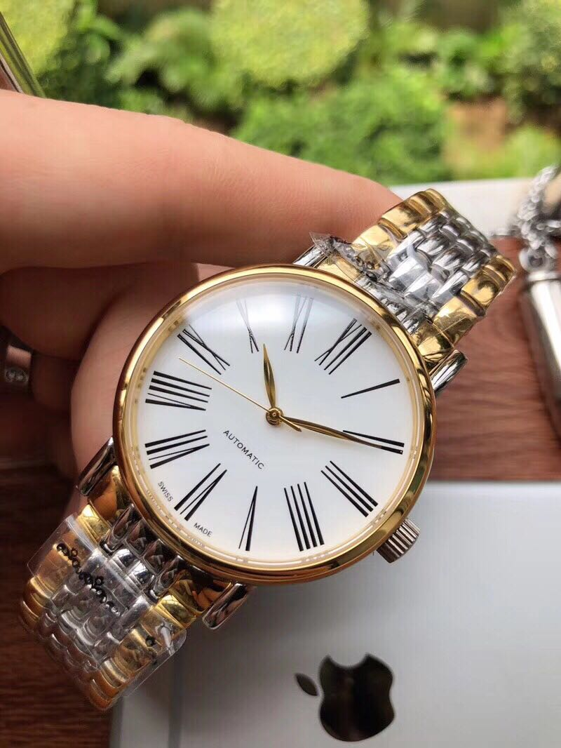 WC0873 Mens Watches Top Brand Runway Luxury European Design Automatic Mechanical Watch цена и фото