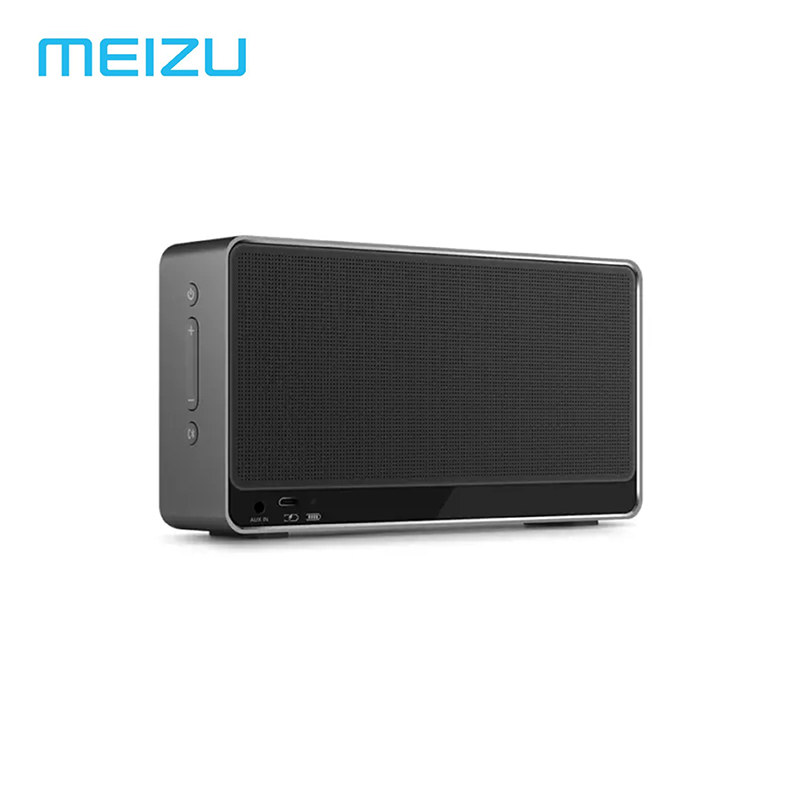 Meizu BTS30 Portable Wireless Bluetooth 4 Speaker Portable Stereo Outdoor Bass Mini Speakers 5-7 Hours Music Free Hands Phone gaciron mini bluetooth speaker portable wireless cycling bike bicycle outdoor subwoofer sound 3d stereo music camp tent light