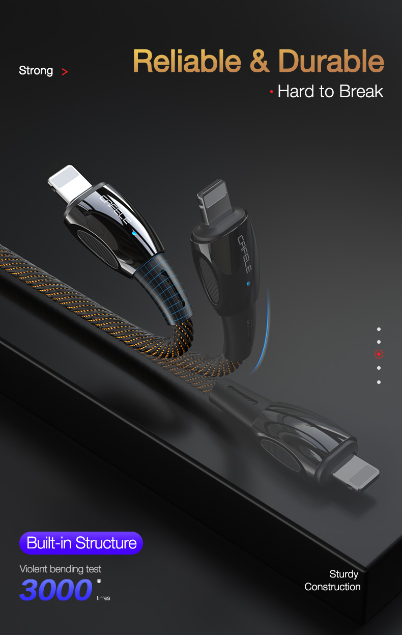 magnetic usb cable for iPhone Huawei Samsung Xiaomi LG  (5)