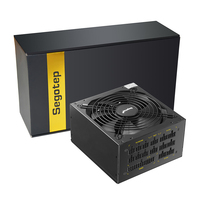 Segotep 1250W GP1350G Full Modular ATX PC Computer Mining Power Supply Gaming PSU Crossfire Active PFC