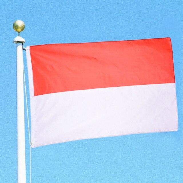 Drapeau De L Indonésie hot! indonésie drapeau national multi pays drapeau bannière festival