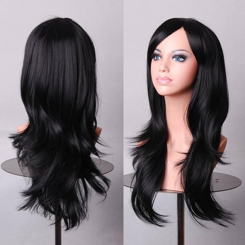 Pleasant Online Get Cheap Long Wig Hairstyles Aliexpress Com Alibaba Group Short Hairstyles Gunalazisus
