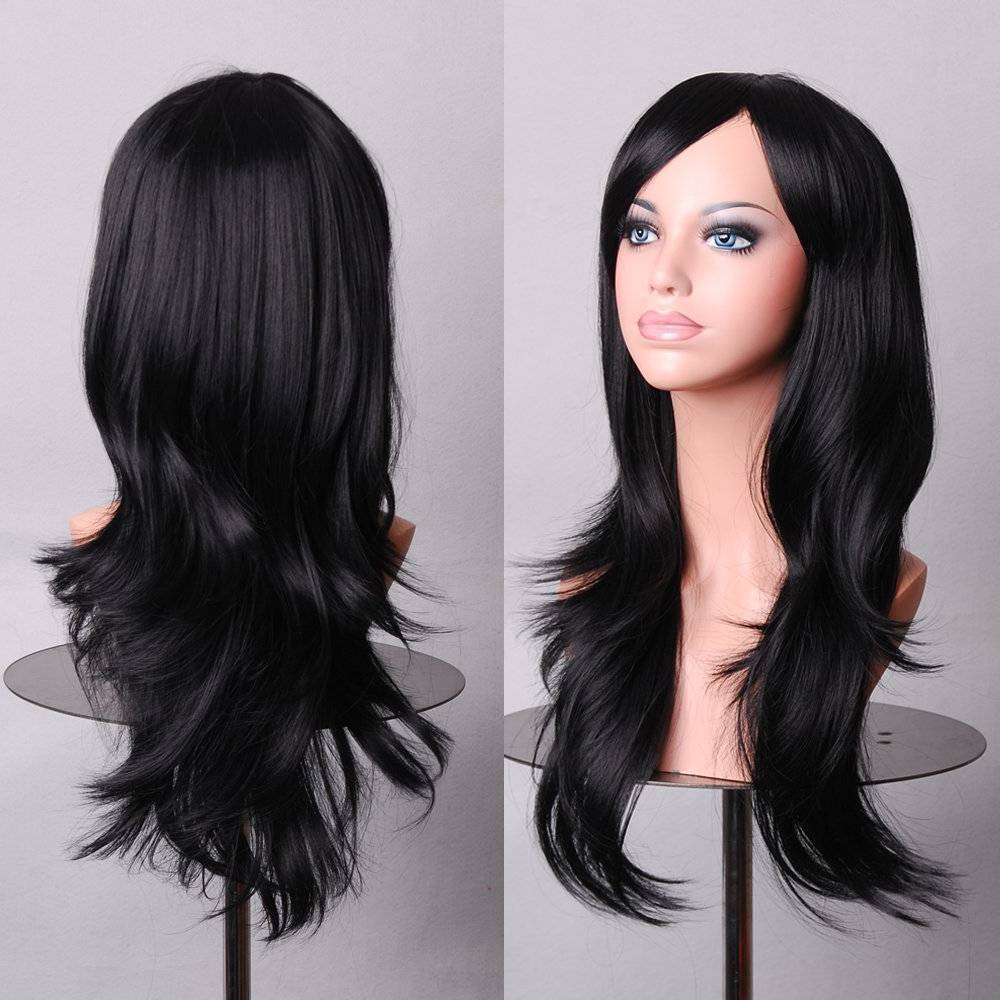 Groovy Online Get Cheap Long Ladies Hairstyles Aliexpress Com Alibaba Short Hairstyles For Black Women Fulllsitofus