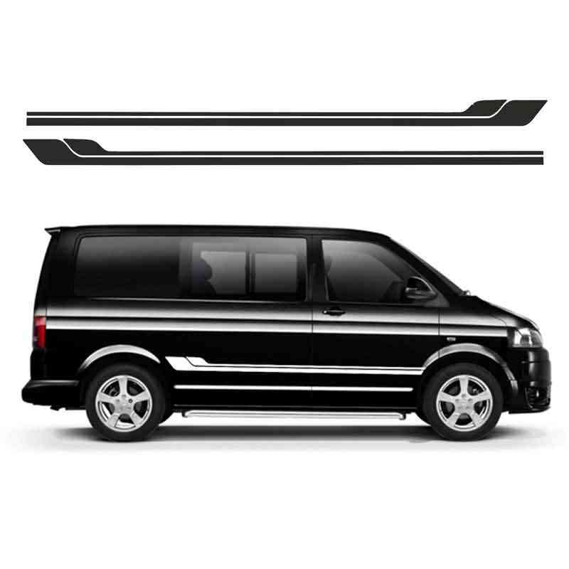 045697d34bac2f Detail Feedback Questions about Racing Graphic Stripes Car Door Side ...