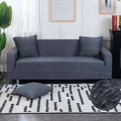 Стрейч чехлов секционные эластичный стрейч диван покрытие для Гостиная диване крышку L формы кресло Обложка один/два/три сиденье