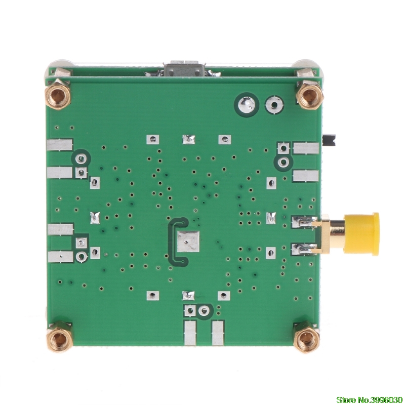 8 ghz 1-8000 mhz oled rf medidor