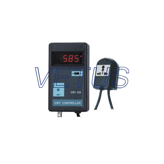 ORP-206 Digital ORP Controller PH meter tester Fast shipping orp 206 digital orp controller ph meter tester fast shipping