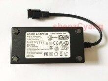 1 個高品質 CE 認証 29V 2A 2000mA AC/DC パワーリクライニングソファチェアアダプタトランス/ よう OKIN アダプタ電源