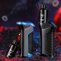 100W Electronic Cigarette Kits 3000mAh Starter Kit 0.5ohm Huge Smoke Mod box E Cigarette 2.5ml Atomizer Tank Vape Pen Kit