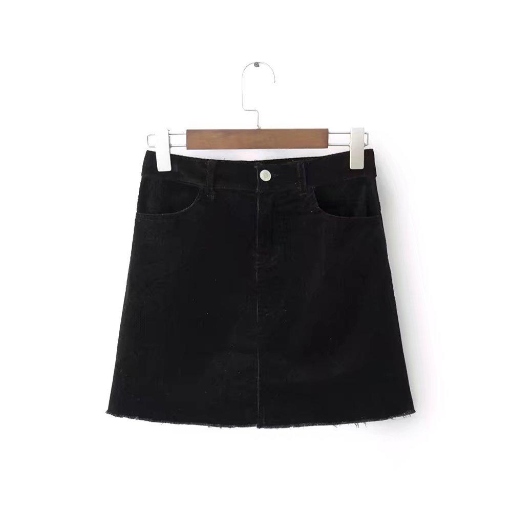 HTB177hNSFXXXXbnXpXXq6xXFXXXQ - Pink pencil skirt zipper mini skirts womens PTC 201