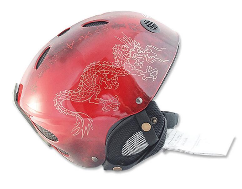 Pour enfants casques de Ski professionnels de haute qualité équipement de protection de Ski casque équipement de patinage