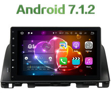 10 1 Android 7 1 2 Quad core 1 din 1024 600 2GB RAM 16GB ROM