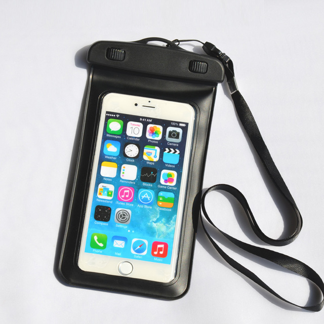 buy popular f6485 79253 US $4.59 |Fashion Dry Pack Case for Cell Phones, Waterproof Bag Case Pouch  Phone Case For Skiing, Rafting, Hiking on Aliexpress.com | Alibaba Group