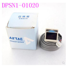 Original AIRTAC pressure switch DPSN1-01020 digital display negative electronic gauge controller