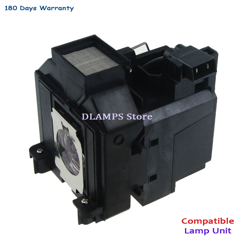 Replacement lamp with housing ELPLP69  V13H010L69  For EPSON EH-TW8000 / TW9000 / TW90000W  / TW9100 PowerLite HC5010 Projectors elplp69 replacement lamp with housing for epson eh tw8000 eh tw9000 eh tw90000w eh tw9100 powerlite hc5010 hc 5020ub happybate