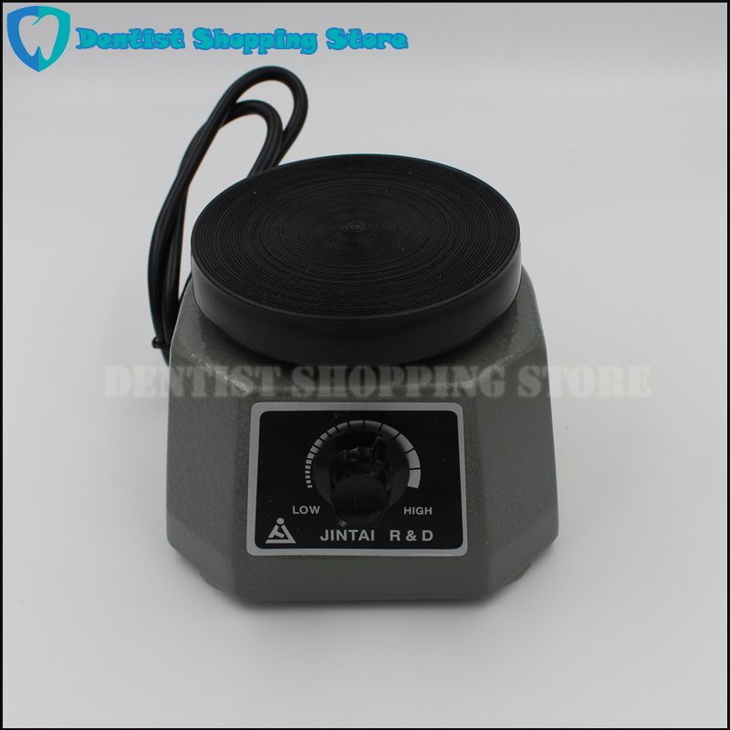 Dental R&D Plaster Vibrator Round Vibrator Dental Laboratory Tool Equipment JT-14 кольцо 1979 11 r