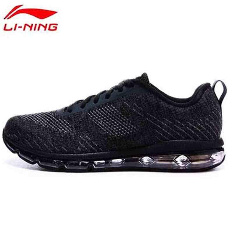 Li,ning 2017 Nouvelle Hommes D\u0027été Chaussures de Course Air Huarache  Zapatillas Hombre