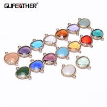 GUFEATHER M128,jewelry accessories,jewelry findings,accessor