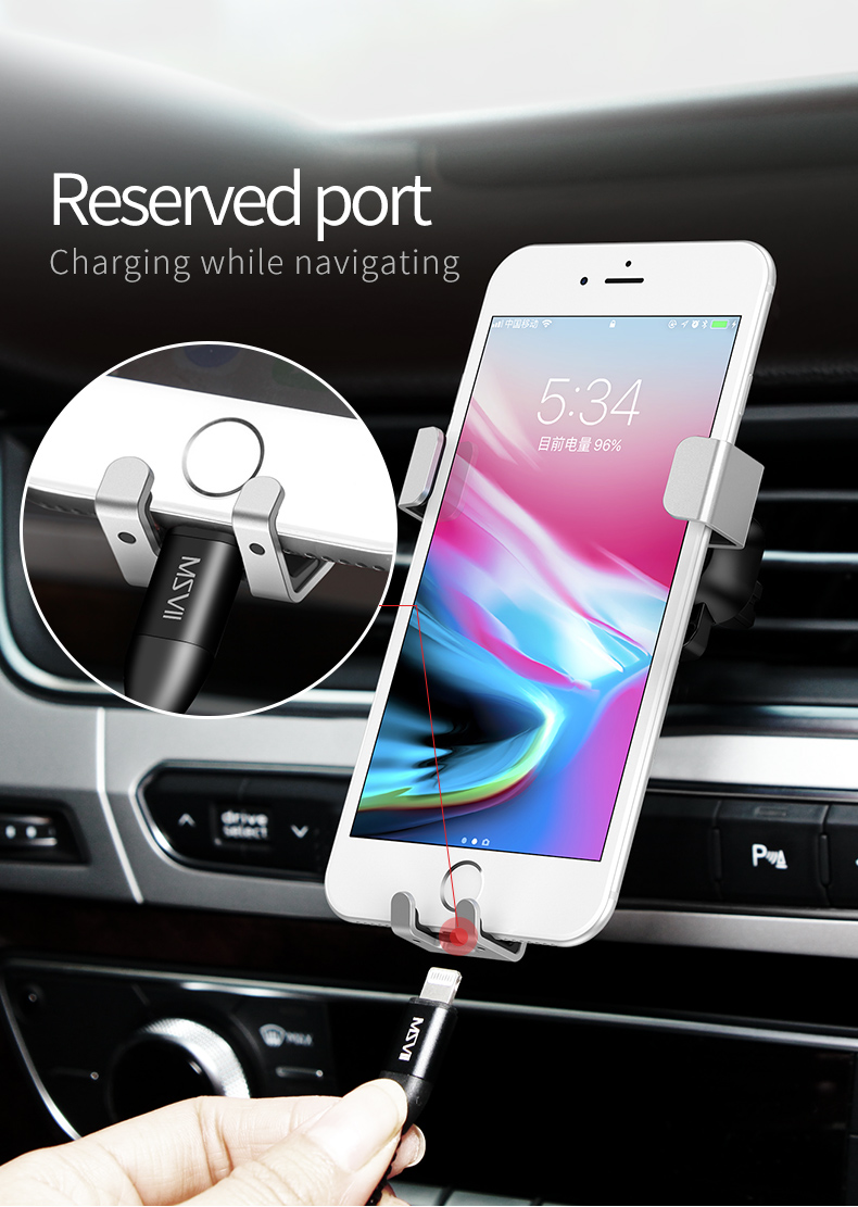 car phone holder 9