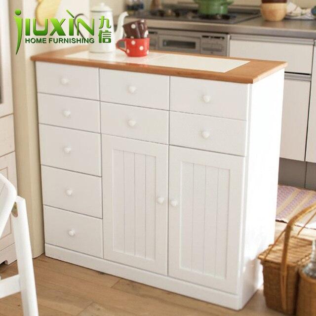 Nuevo especial de cocina de madera aparador restaurante for Aparador cocina