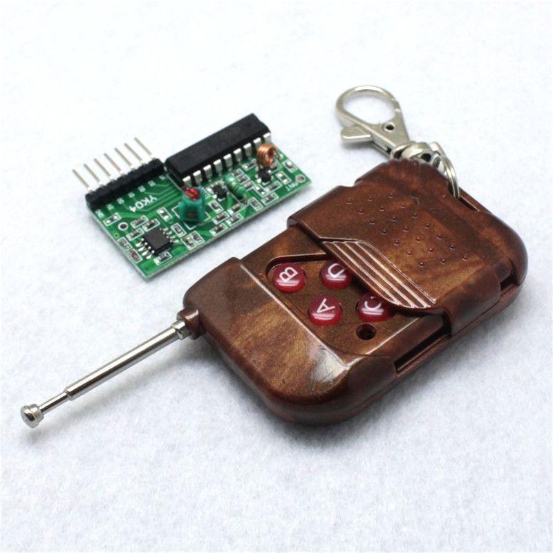 Großhandel 4 channel remote control circuit Gallery - Billig kaufen ...