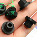 30pcs Exterior Plastic Body Nut Flange Clip 16131176747 for E30 E32 E34 E36 E38