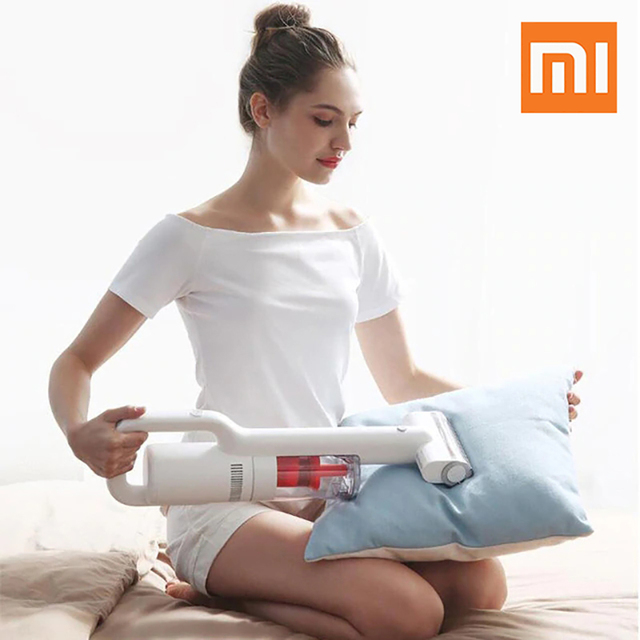 XIAOMI ROIDMI M8 Vacuum Cleaner Car Wireless Dehumidifier Anti-acne Multifunctional Brush Low Noise