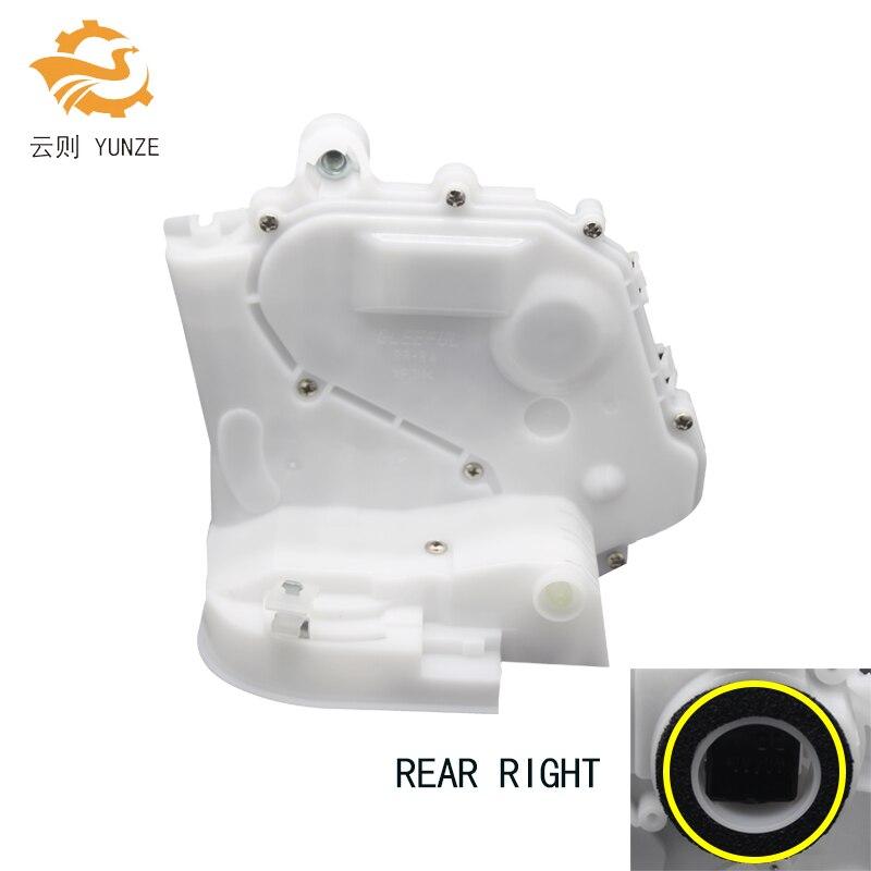 REAR RIGHT SIDE DOOR LOCK LATCH ACTUATOR FOR HONDA CR-V CRV 2007-2011 YEAR